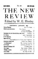 The Time Machine by H. G. Wells (The New Review, January-May 1895).pdf