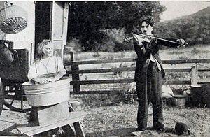 The Vagabond (film) - The Vagabond (1916)