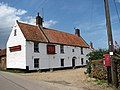 The White Horse - geograph.org.uk - 833092.jpg