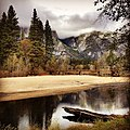 The beautiful Yosemite National Park.jpg