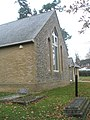 The church hall at St John's, Rowland's Castle - geograph.org.uk - 1590252.jpg
