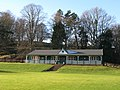 The cricket pavilion (2) - geograph.org.uk - 639057.jpg