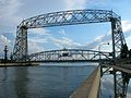 The lift bridge, Duluth.jpg