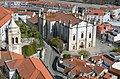 The old rooftops of Leiria III (27411200118).jpg