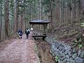 The road to the Monky park , 野猿公苑への道 - panoramio (5).jpg