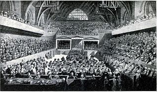 Impeachment in the United Kingdom Ancient English/UK parliamentary procedure