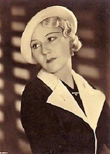 Erika von Thellmann German actress