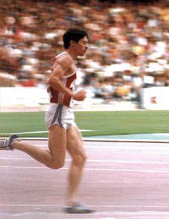 Thomas Wessinghage German distance runner