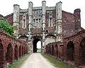 Thornton Abbey Gatehouse - geograph.org.uk - 310791.jpg