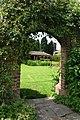 Through The Arch - geograph.org.uk - 1701090.jpg