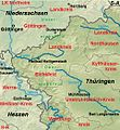 Thuringia relief location map (Eic-Landkreise 2017).jpg