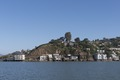 Tiburon, an incorporated town in Marin County, California LCCN2013634639.tif