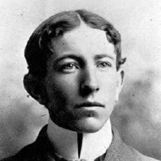 Reynolds Tichenor - Image: Tick Tichenor (c. 1897)