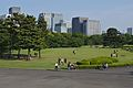 Tokyo Imperial Palace East Gardens Park.jpg