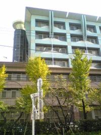 Tokyo Metropolitan College of Industrial Technology (Tokyo, Japan)