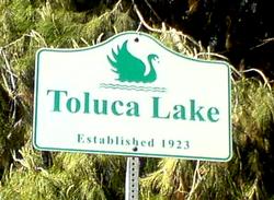 Toluca Lake process servers