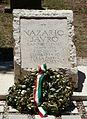 Tomb of Nazario Sauro.JPG