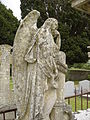 Tombe dans le cimetière de Bazenville.JPG