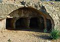 Tombs of the Kings Paphos Cyprus 35.jpg