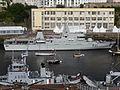 Tonnerres de Brest 2012 - Bir Anzarane - 001.JPG