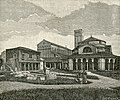 Torcello Cattedrale chiesa di Santa Fosca e Museo dell Estuario.jpg