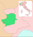 Torino location map blank.PNG