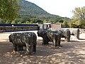 Toros de Guisando, Ávila, España, 2020 21.jpg