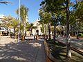 Torrevieja. Plaza de la Constitución e Iglesia.JPG