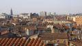 Toulouse toits depuis Boulbonne.jpg