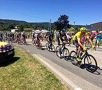 Tour de France 2016 Champdor (4).JPG