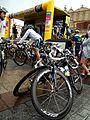 Tour de Pologne 2012, Przed rozpoczęciem etapu (7718911480).jpg