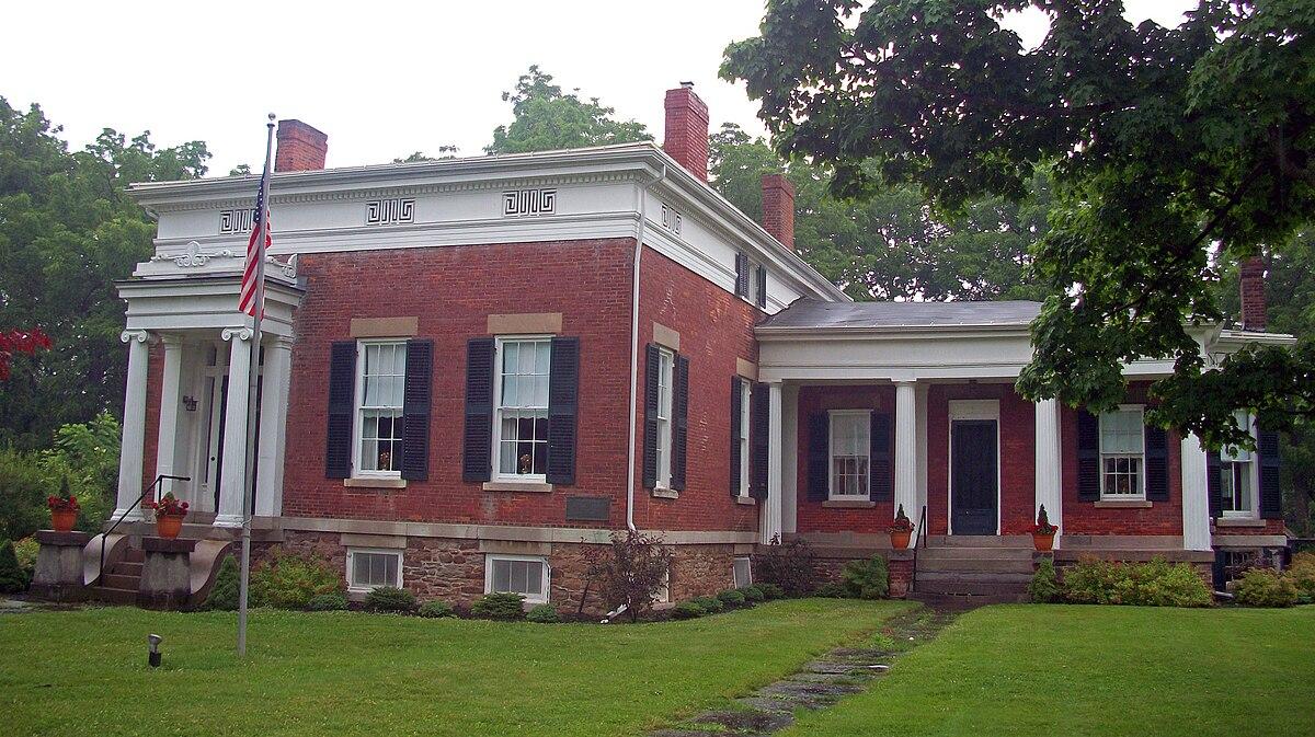 Tousley Church House Wikipedia