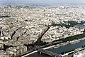 Towards Montmartre from the Eiffel Tower.jpg