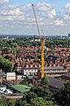 Tower crane in Haringey, London, England 02.jpg