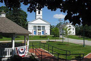 Oakham, Massachusetts Town in Massachusetts, United States