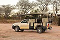 Toyota Hilux D4-D, parque nacional Kruger, Sudáfrica, 2018-07-24, DD 09.jpg