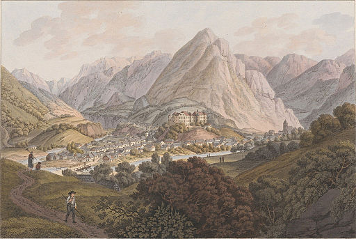 Tržič 1810