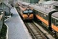 Train, Boyle station - geograph.org.uk - 2862724.jpg