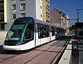 TramStrasbourg lineC Landsberg versNeuhof2.JPG