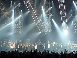 Christmas Concerts Near Me.Trans Siberian Orchestra Wikipedia