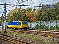 Traxx E186 019 - NS - Centraal Station - Rotterdam (22615992755).jpg