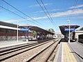 Trezzano sul Naviglio - stazione ferroviaria - binari.jpg