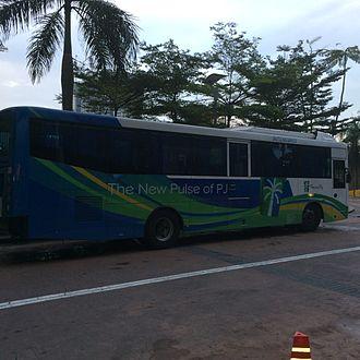 3 Damansara Shopping Mall - 3 Damansara Shuttle Bus