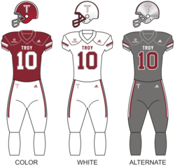 Troy trojans football unif.png