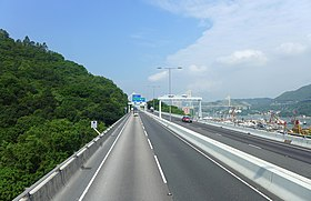 Tsing Yi North Coastal Road 2016.jpg