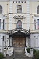 Tudno Castle Hotel - view of entrance.jpg