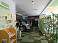 Tung Chung Public Library Level 1 201603.jpg