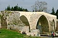 Turkey Roman Bridge (5388539808).jpg