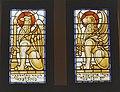 Twee glas in loodramen in de synagoge te Enschede - Enschede - 20338418 - RCE.jpg