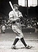 Ty Cobb: Age & Birthday